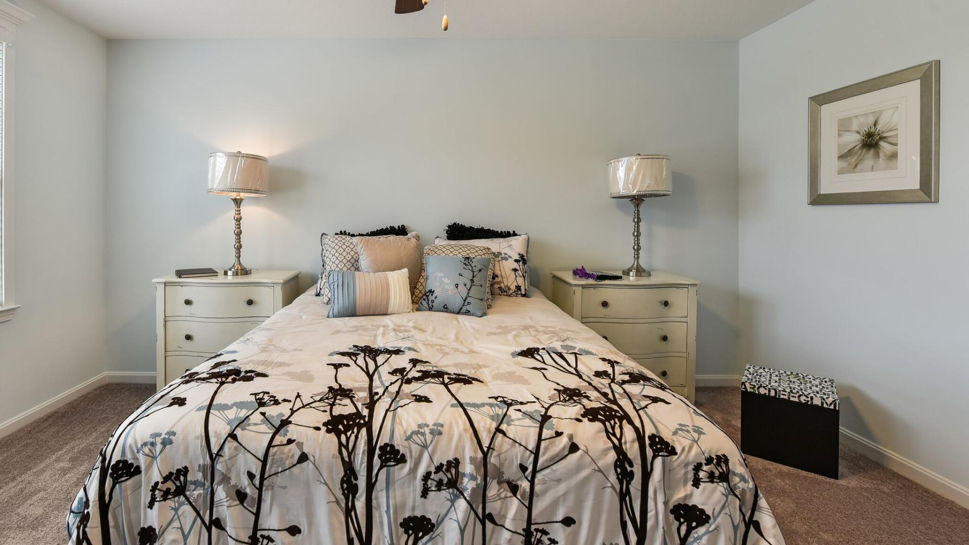 Bedroom featured in the Birmingham By Maronda Homes in Columbus, OH