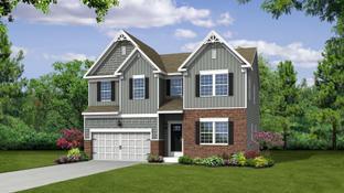 Newbury - Carriage Meadows: Liberty Township, Ohio - Maronda Homes