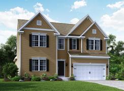 Knoxville - Ashton Crossing: Ashville, Ohio - Maronda Homes