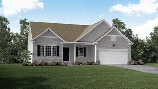 Wilmington - Old Harbor Estates: Lewis Center, Ohio - Maronda Homes
