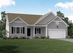 Wilmington - Legacy Estates: Pataskala, Ohio - Maronda Homes