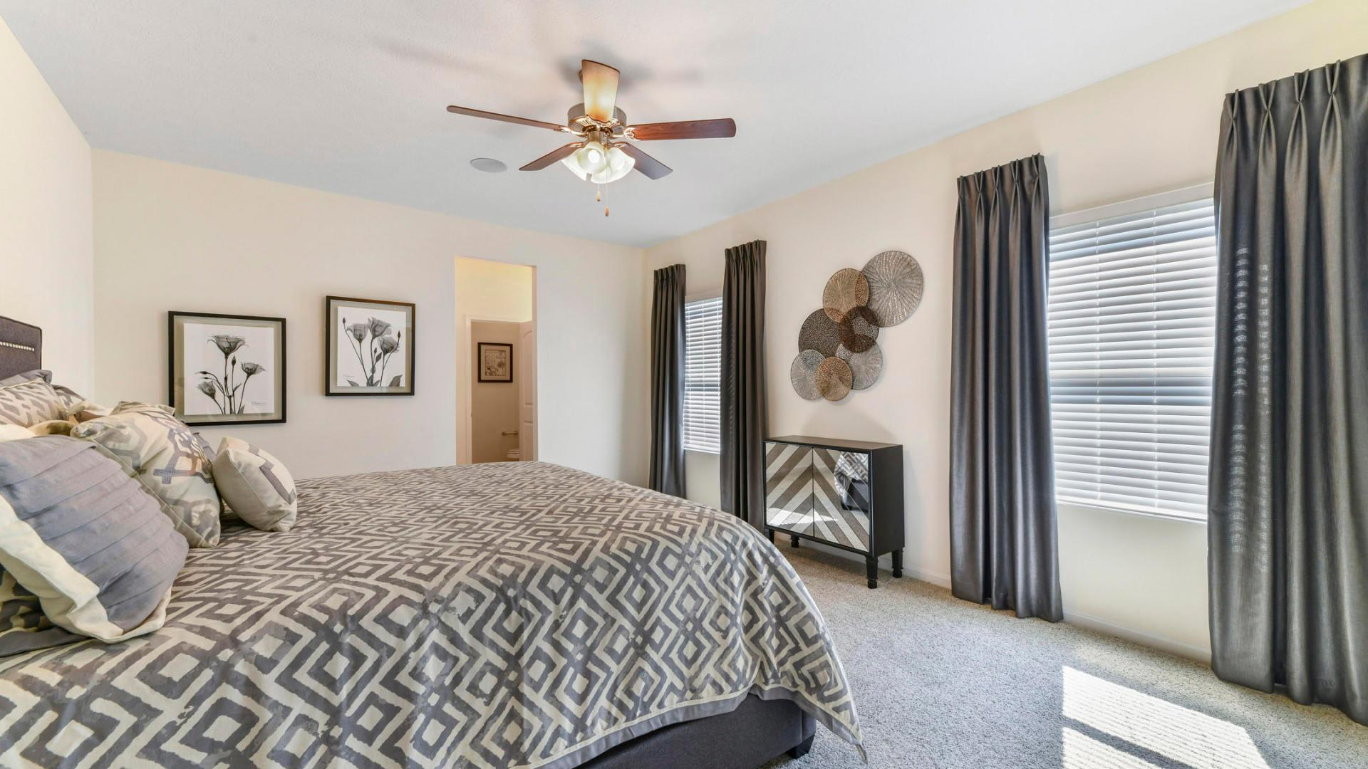 Bedroom featured in the Wilmington By Maronda Homes in Cincinnati, OH