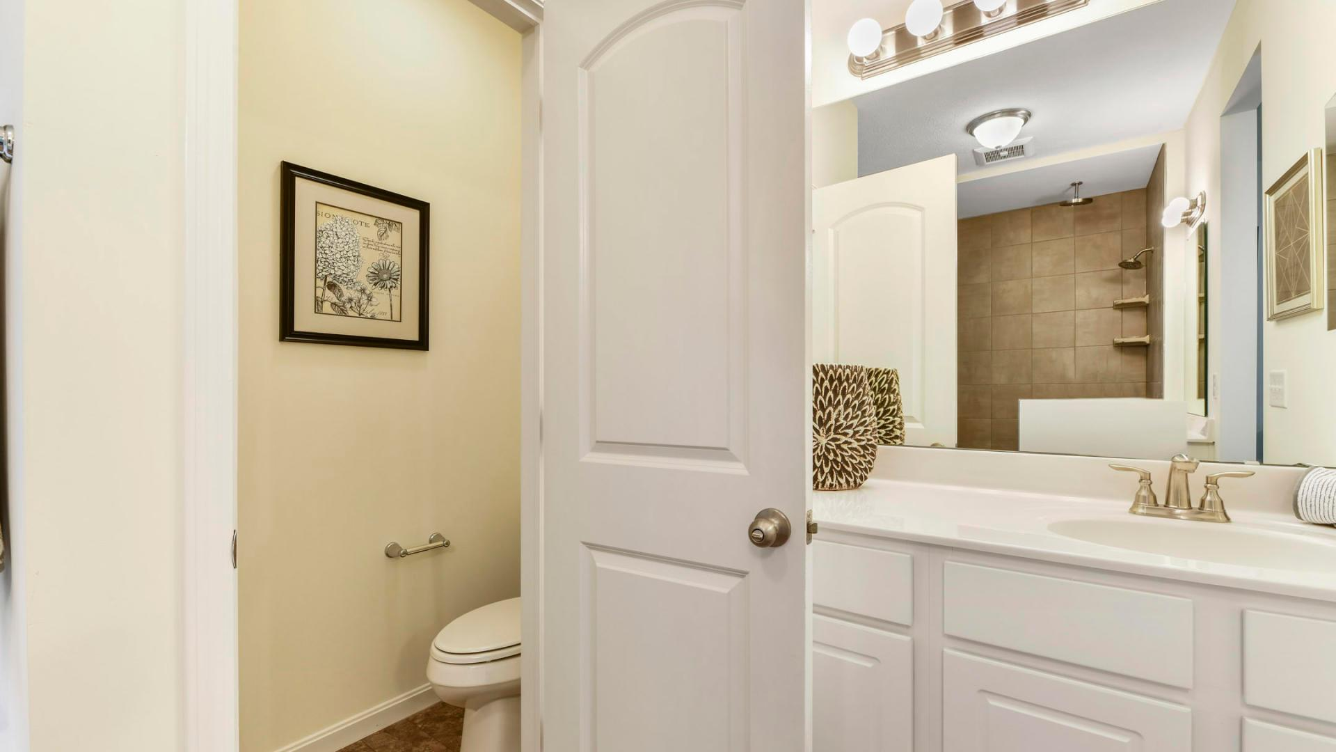 Bathroom featured in the Wilmington By Maronda Homes in Columbus, OH