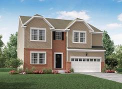 Carlisle - Enclave At Woodruff: Cincinnati, Ohio - Maronda Homes