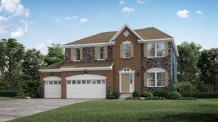 Hoover - Legacy Estates: Pataskala, Ohio - Maronda Homes