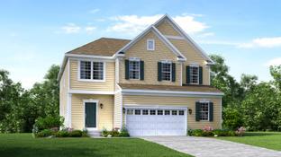 Columbus - Enclave At Woodruff: Cincinnati, Ohio - Maronda Homes
