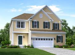 Columbus - Old Harbor Estates: Lewis Center, Ohio - Maronda Homes