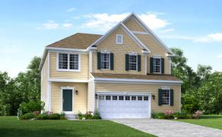 Enclave At Woodruff by Maronda Homes in Cincinnati Ohio