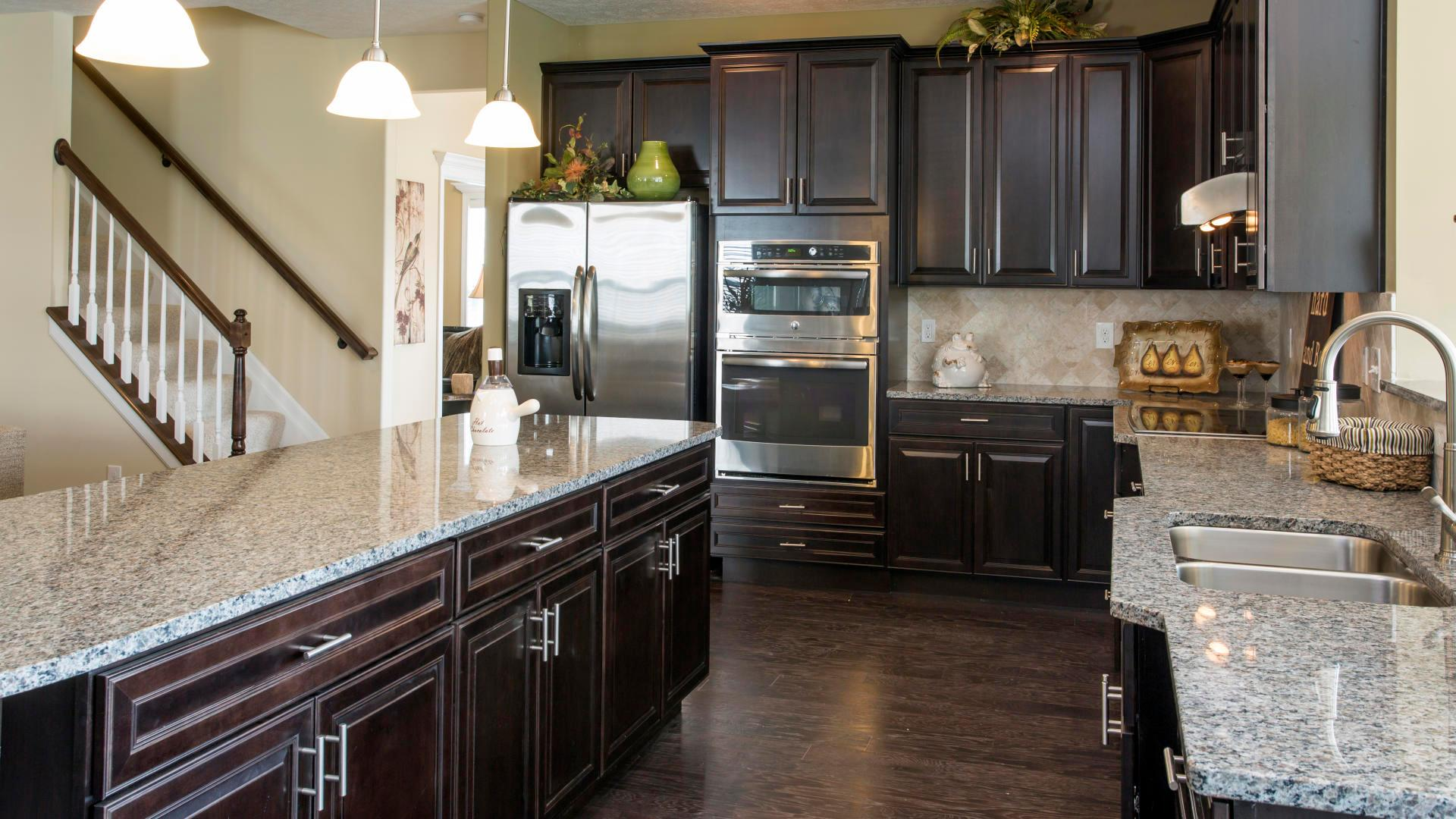 Kitchen featured in the Columbus By Maronda Homes in Columbus, OH