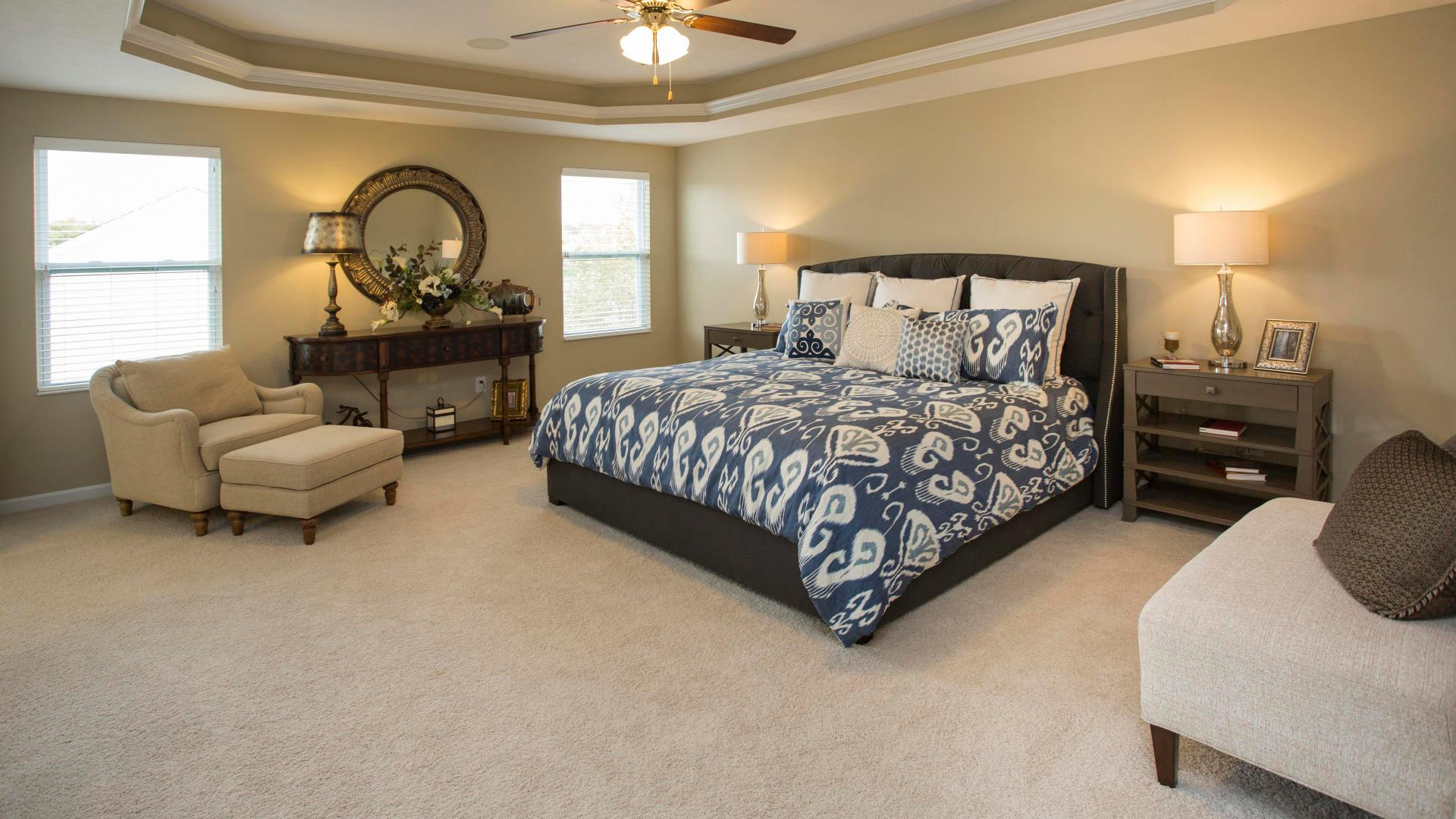 Bedroom featured in the Columbus By Maronda Homes in Columbus, OH