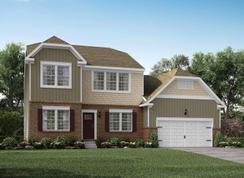 Madison - Carriage Meadows: Liberty Township, Ohio - Maronda Homes