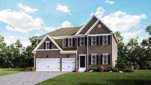 Truman - Walker Pointe: Commercial Pt, Ohio - Maronda Homes