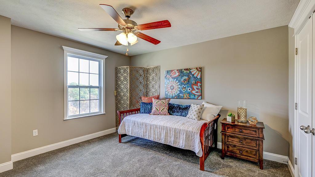 Bedroom featured in the Truman By Maronda Homes in Cincinnati, OH