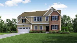 Kennedy - Old Harbor Estates: Lewis Center, Ohio - Maronda Homes