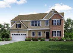 Kennedy - Carriage Meadows: Liberty Township, Ohio - Maronda Homes