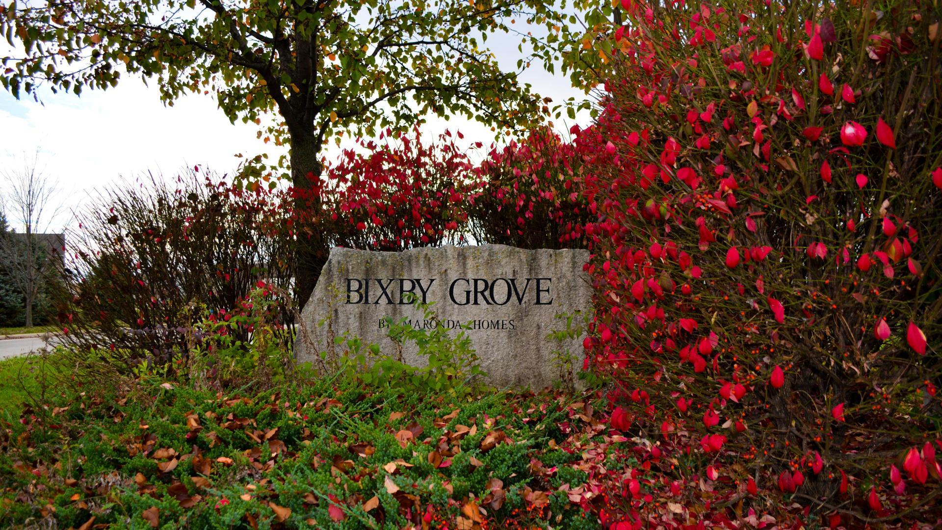 'Bixby Grove' by Maronda - Columbus South in Columbus