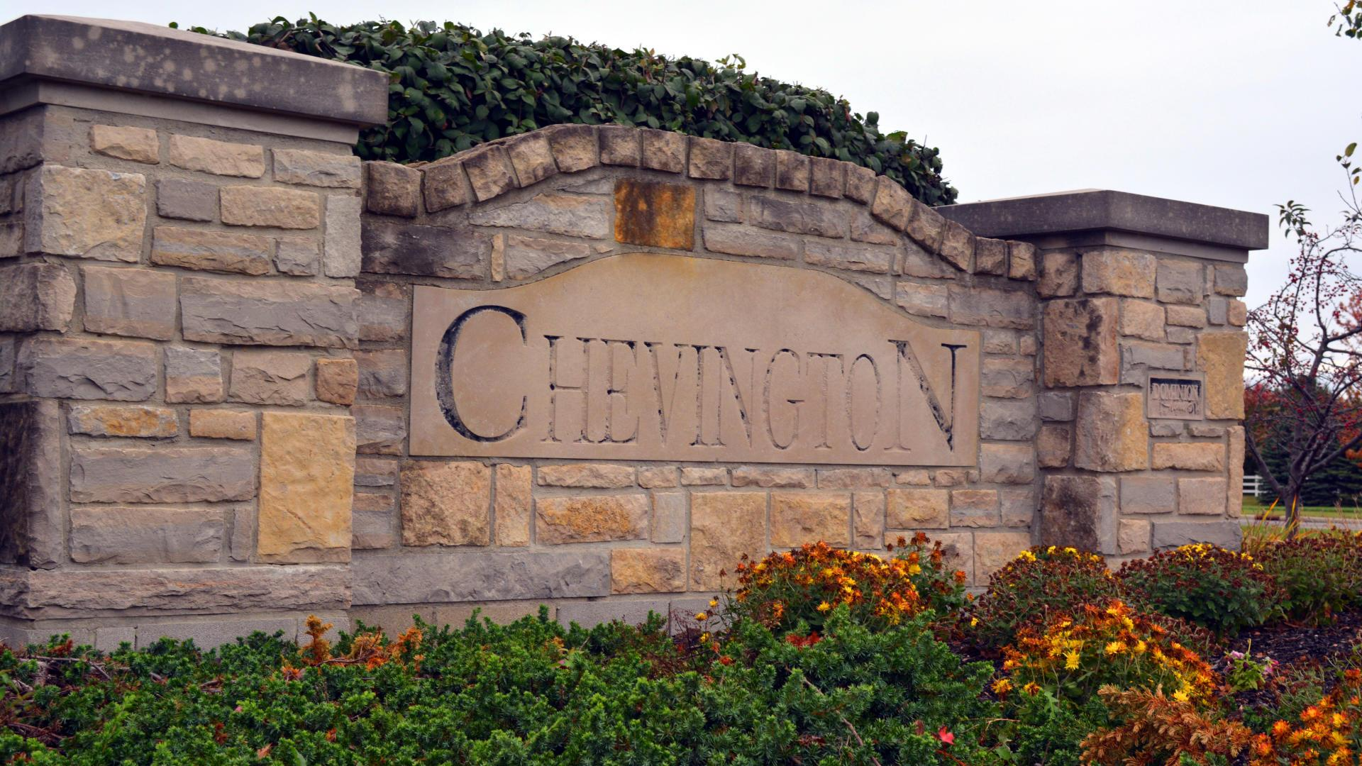 Chevington Place,43140
