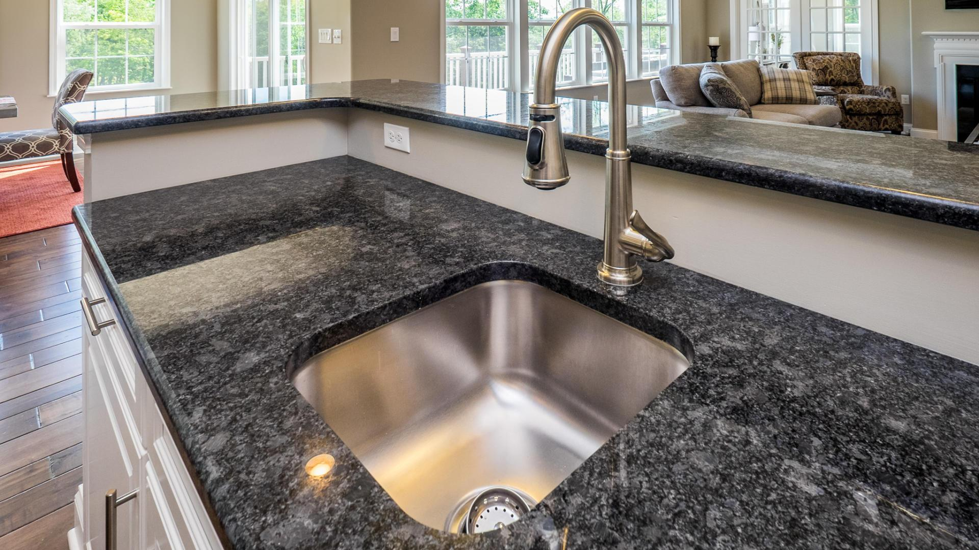 Kitchen featured in the Eisenhower By Maronda Homes in Cincinnati, OH