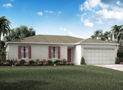 Cedar - Spring Hill: Spring Hill, Florida - Maronda Homes