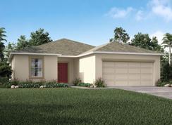 Cypress - Palm Bay: Palm Bay, Florida - Maronda Homes