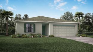 Oak - Port Charlotte: Port Charlotte, Florida - Maronda Homes