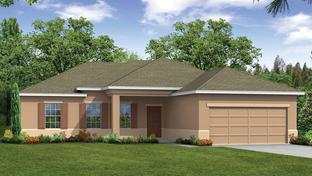 Fairfield - Daytona Park Estates: Deland, Florida - Maronda Homes