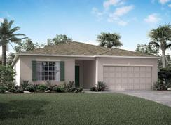 Maple - Haines City Scattered: Haines City, Florida - Maronda Homes