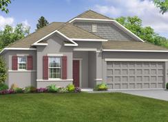 Drexel - Solterra Springs: Davenport, Florida - Maronda Homes