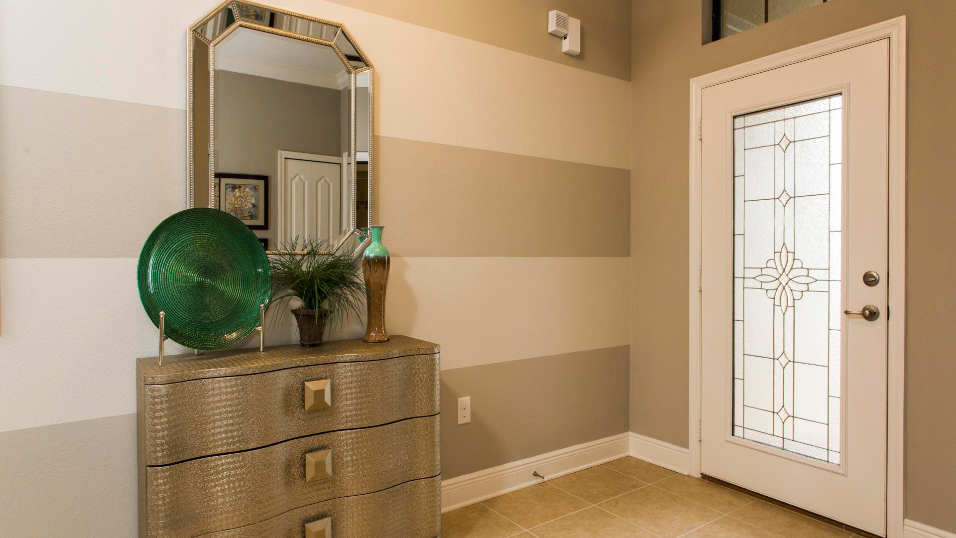 Living Area featured in the Drexel By Maronda Homes in Lakeland-Winter Haven, FL