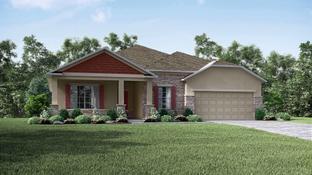 Melody - Palm Coast: Palm Coast, Florida - Maronda Homes