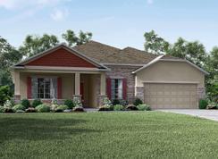Melody - Flagler Estates: Hastings, Florida - Maronda Homes
