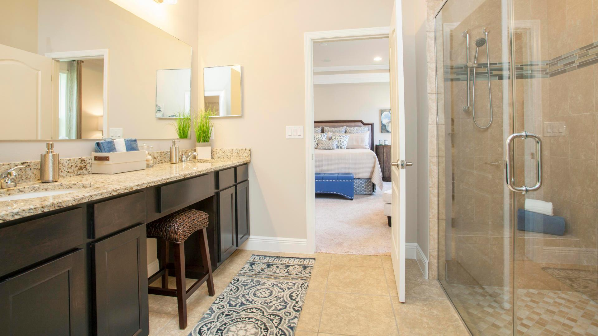 Bathroom featured in the Melody By Maronda Homes in Melbourne, FL