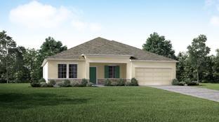 Wilmington - Palm Coast: Palm Coast, Florida - Maronda Homes