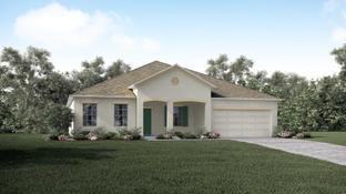 Wilmington - Silver Eagle Reserve: Groveland, Florida - Maronda Homes