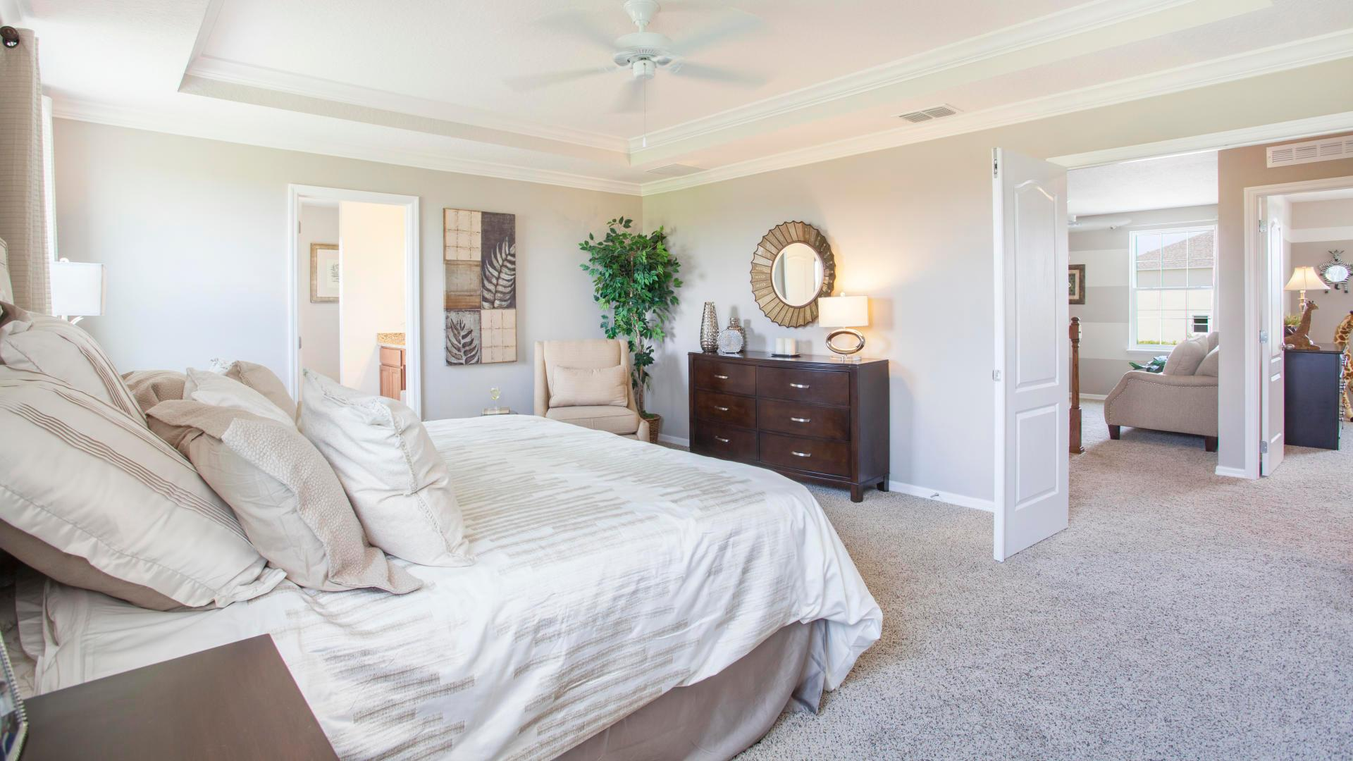 Bedroom featured in the Rockford By Maronda Homes in Melbourne, FL