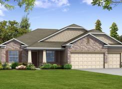 Sierra - Flagler Estates: Hastings, Florida - Maronda Homes