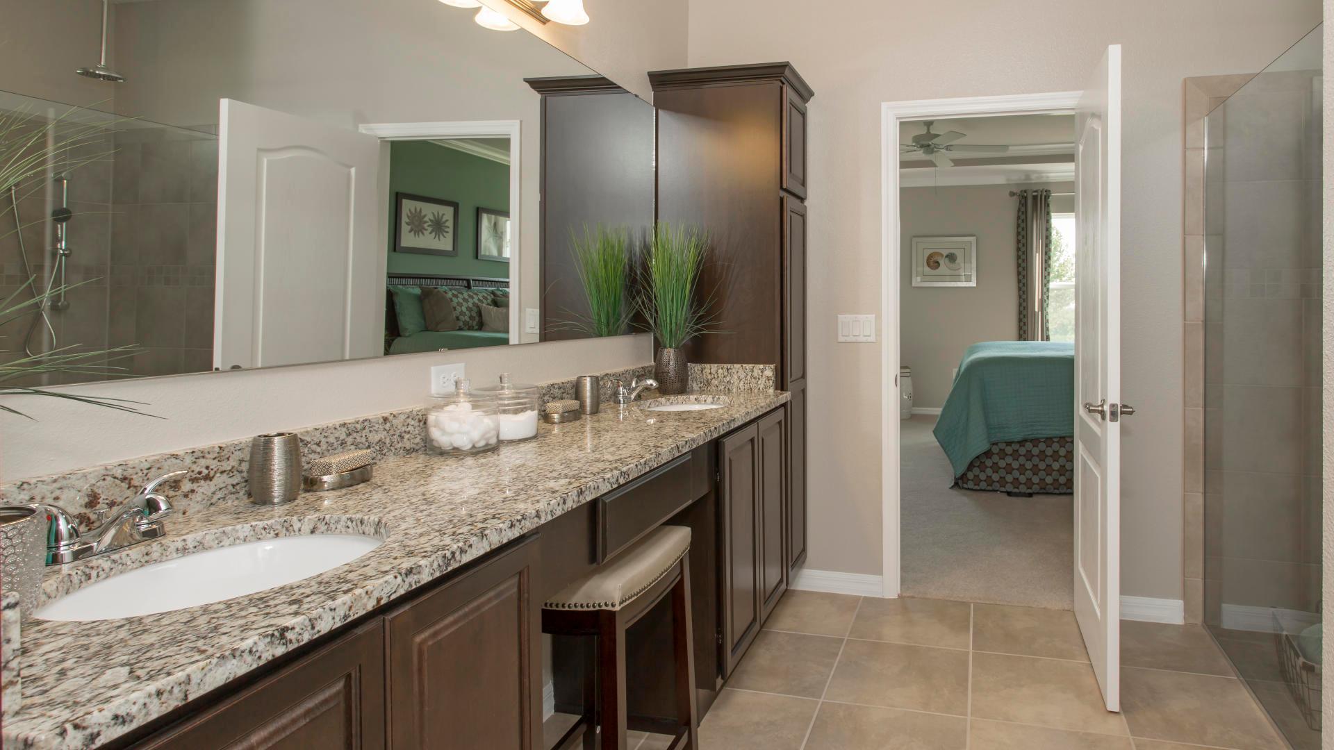 Bathroom featured in the Sierra By Maronda Homes in Sarasota-Bradenton, FL