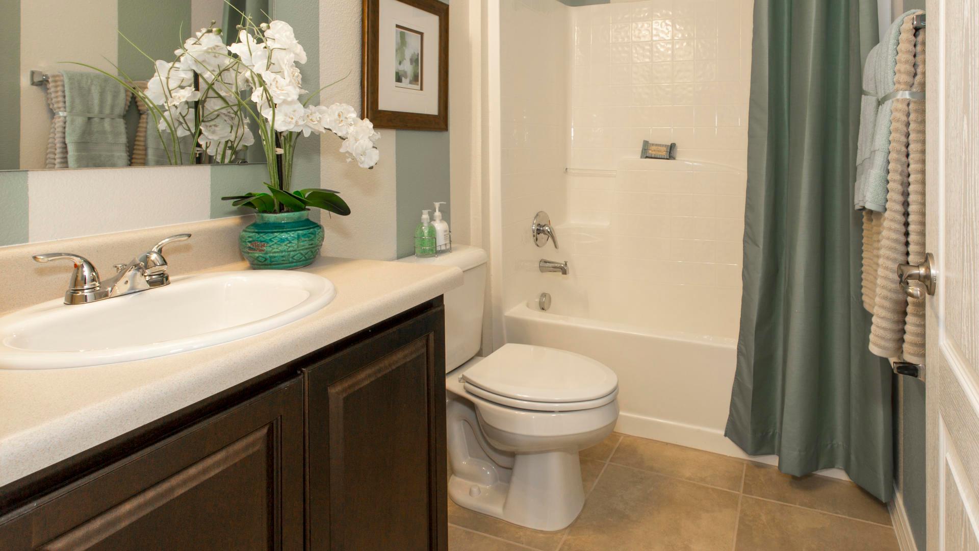 Bathroom featured in the Sierra By Maronda Homes in Naples, FL