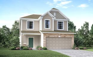 Brookview by Maronda Homes in Melbourne Florida