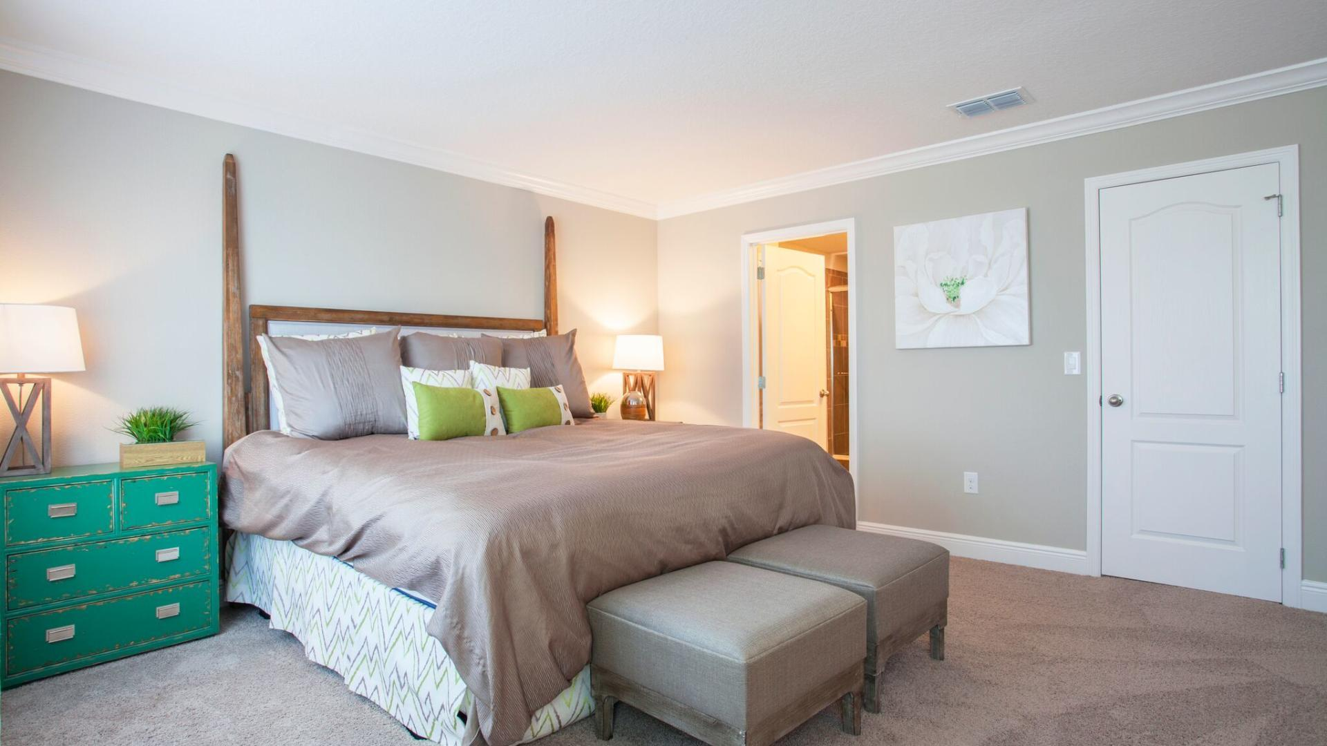 Bedroom featured in the Abington By Maronda Homes in Martin-St. Lucie-Okeechobee Counties, FL