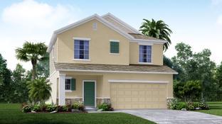 Lexington - Sorrento & Mount Dora: Sorrento, Florida - Maronda Homes
