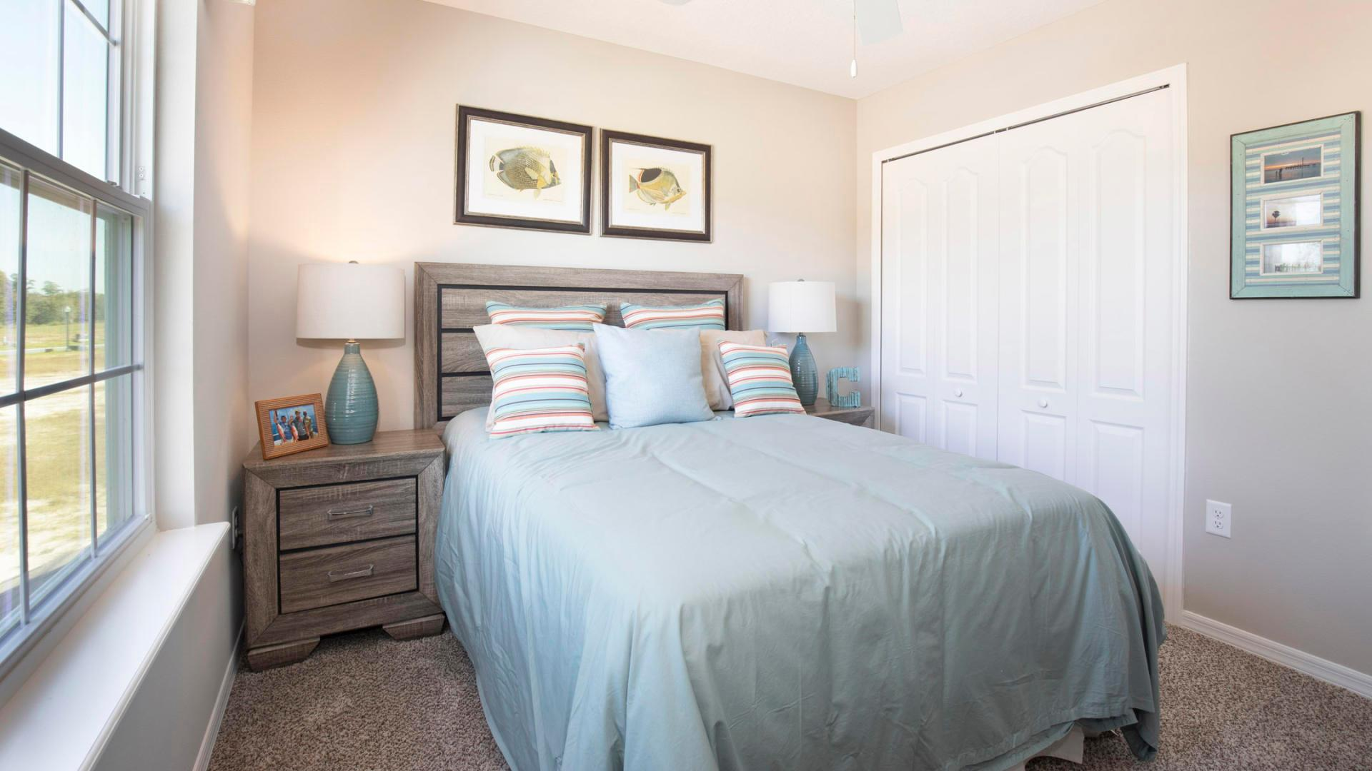 Bedroom featured in the Lexington By Maronda Homes in Martin-St. Lucie-Okeechobee Counties, FL