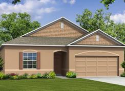 Avella - Village Park: Green Cove Springs, Florida - Maronda Homes