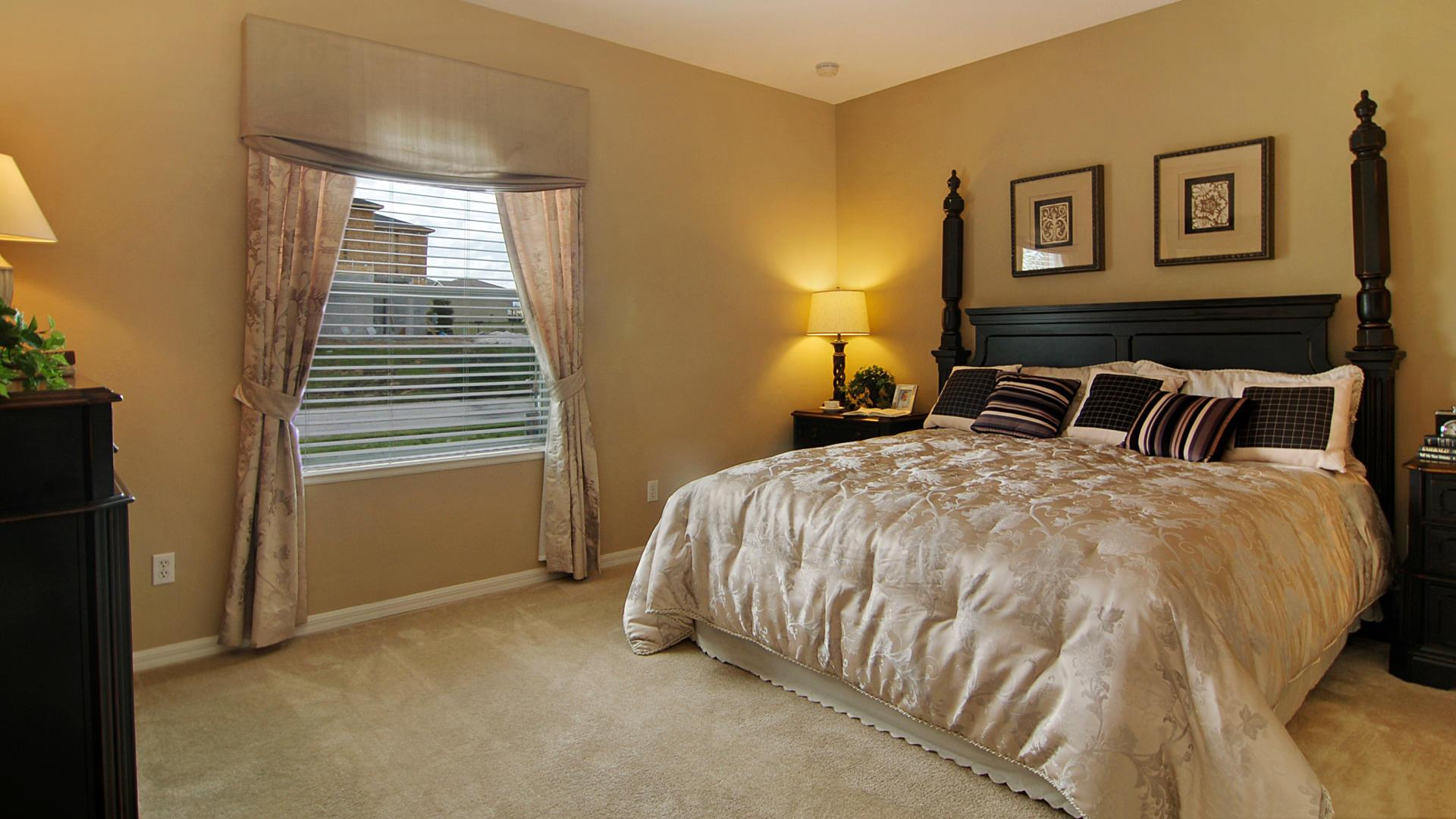 Bedroom featured in the Arlington By Maronda Homes in Daytona Beach, FL