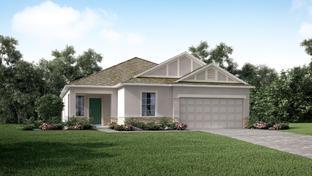 Ashton - Port Charlotte: Port Charlotte, Florida - Maronda Homes