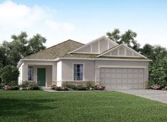 Ashton - Royal Highlands: Weeki Wachee, Florida - Maronda Homes