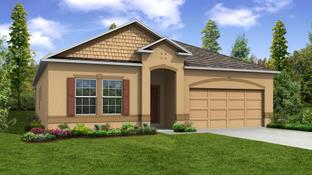 Hampton - Sorrento & Mount Dora: Sorrento, Florida - Maronda Homes