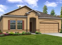 Hampton - Solterra Springs: Davenport, Florida - Maronda Homes