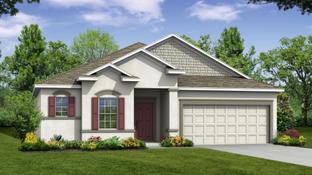 Drexel - Isles At Bayview: Parrish, Florida - Maronda Homes