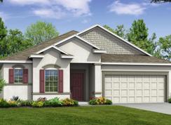 Drexel - Silver Eagle Reserve: Groveland, Florida - Maronda Homes